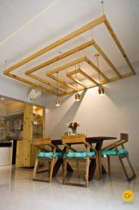 interior design themed apartment-Interior designer in Pune