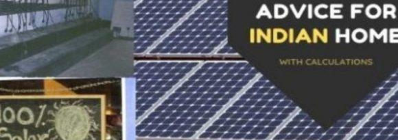Best-Solar-Panel-Advice-For-Home-In-India