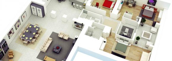 Interior designing firms in Pune